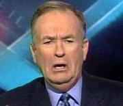 bill oreilly, political god