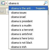 Firefox Obama Is... WTF