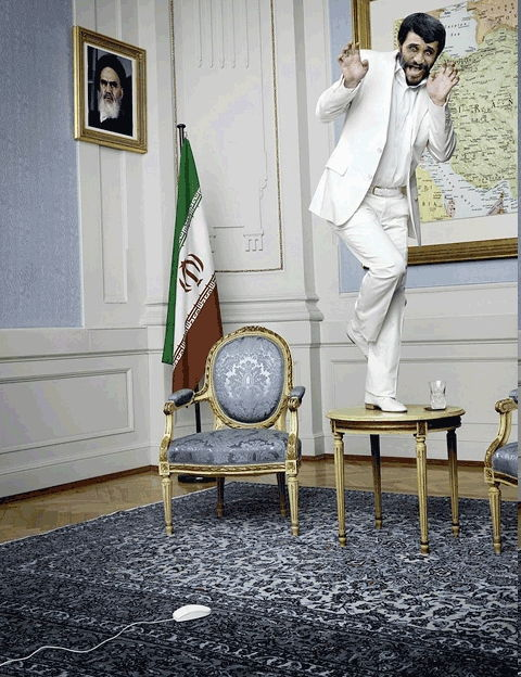 the-mouse-that-scared-Ahmadinejad