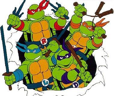 Teenage Mutant Ninja Turtle Images