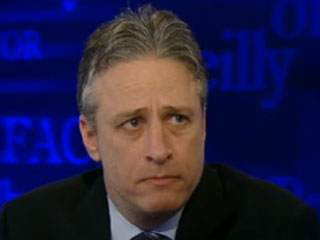 Jon Stewart On The OReilly Factor