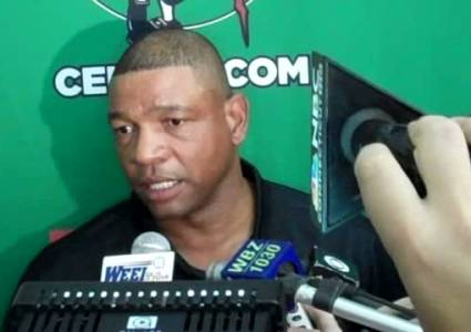 Doc Rivers Press Conference