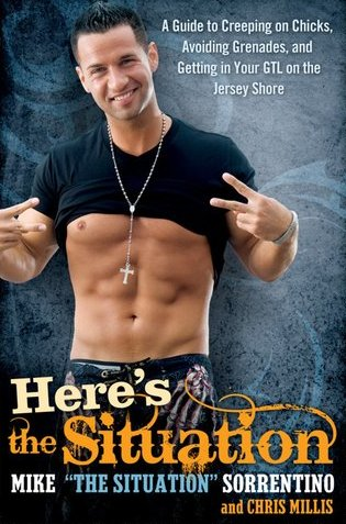 Mike the Situation Book