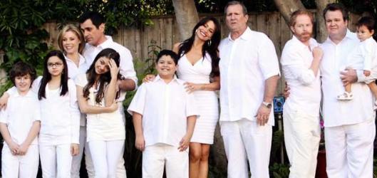Modern Family Show Cast