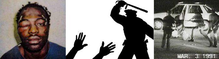 Police Brutality in America