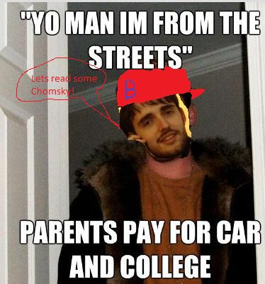 alec scumbag steve I Get The Scumbag Steve Treatment