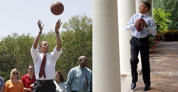 The Obama Frat House