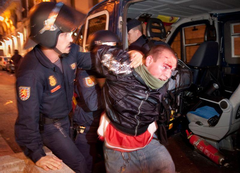 Revolution in Spain Picture