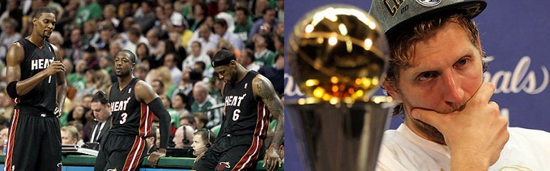 The 2011 NBA Year In Review