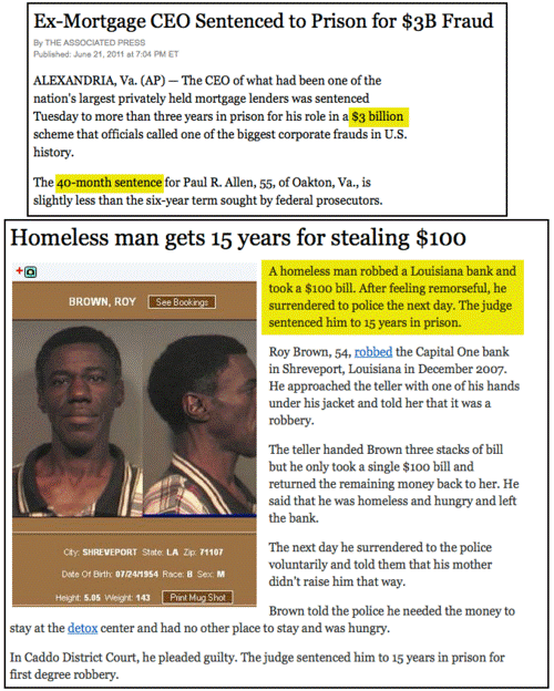 Everything Wrong With The US Justice System Picture