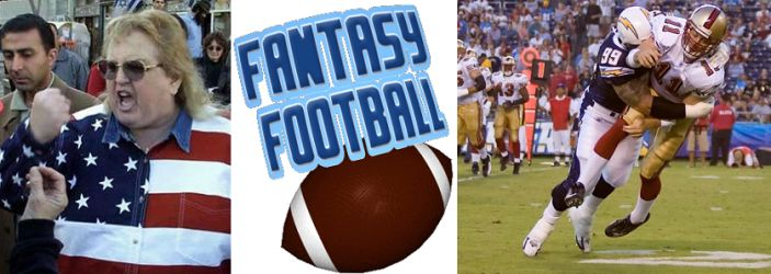 A World Without Fantasy Football Is A World Not Worth Living In