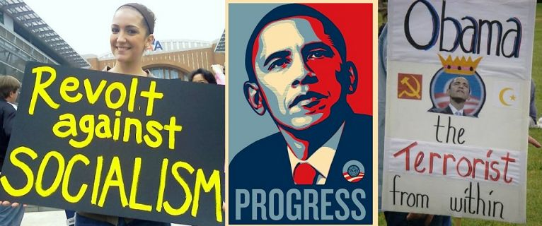 Five Reasons You Should Vote For Obama In 2012