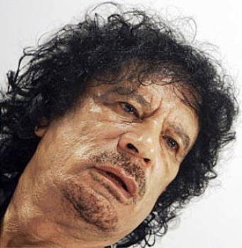 Gaddafi Picture