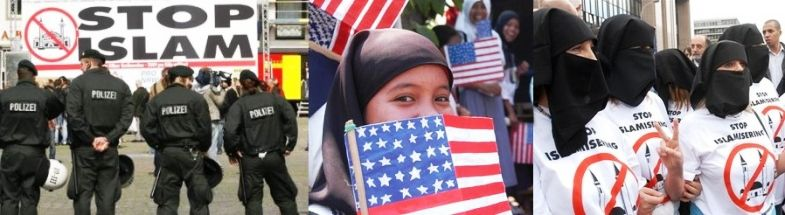 Reflections On 9/11 As A Muslim In America