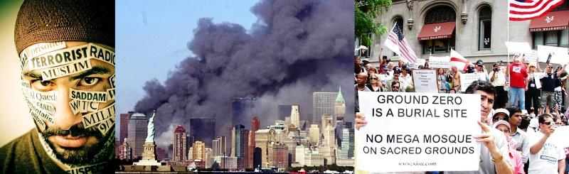 September 11th And The Legacy Of Islamophobia In America