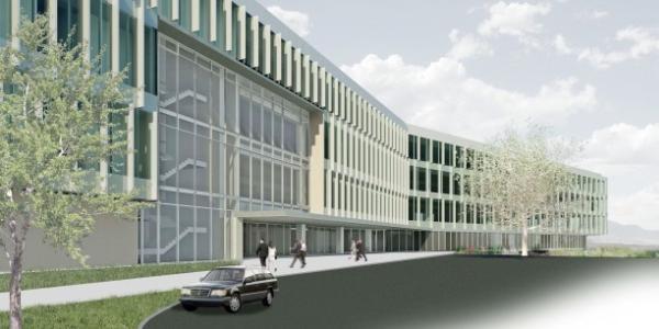 Adobes New Campus