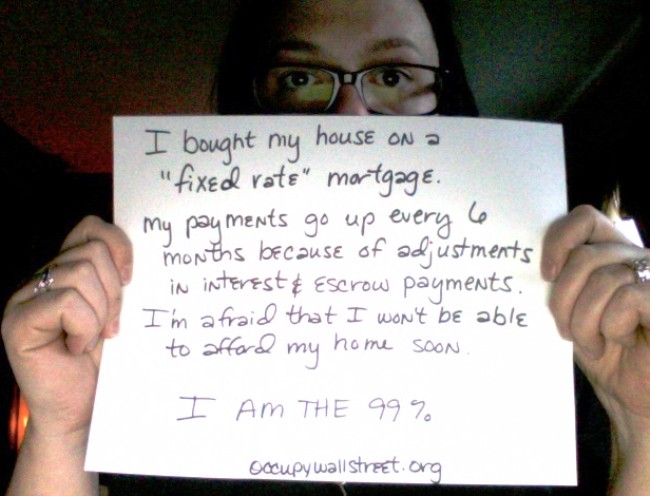 99 Percent Mortgage