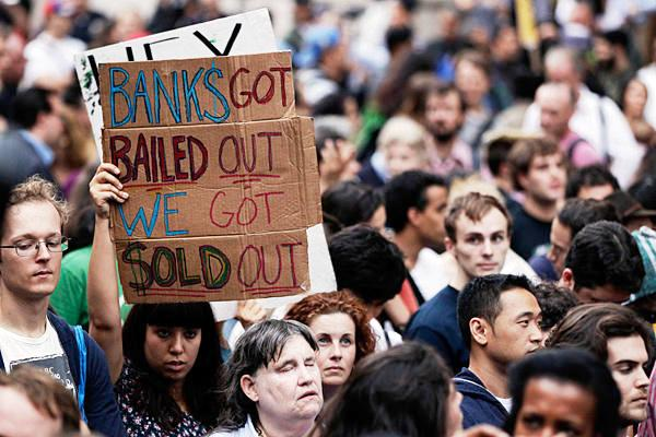 Meet The 99 Percent Best of Occupy Wall Street