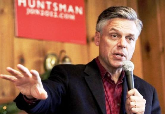 Jon Huntsman America Doesn't Deserve You