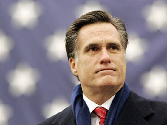 Mitt, Ron, Rick, And Newt: The Pockmarked GOP Class Of 2012