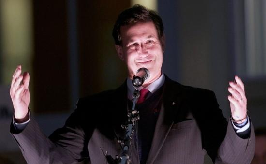 Santorum Surge