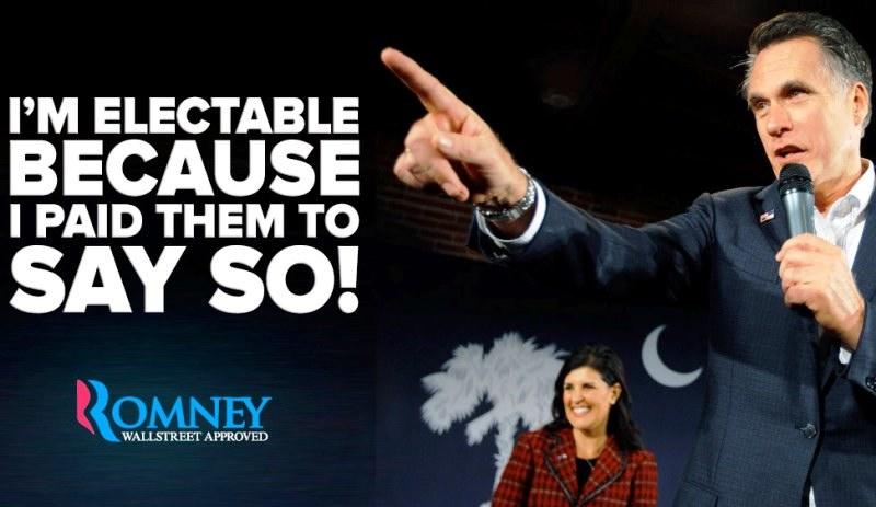 Mitt Romney Elect