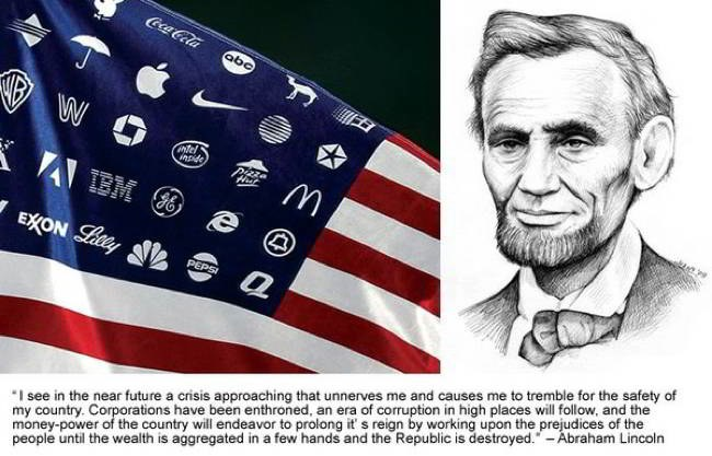Abraham Lincoln Corporations