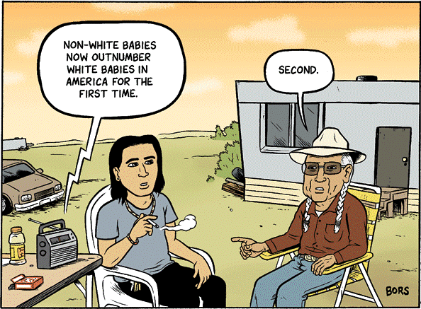 non-white-babies-cartoon