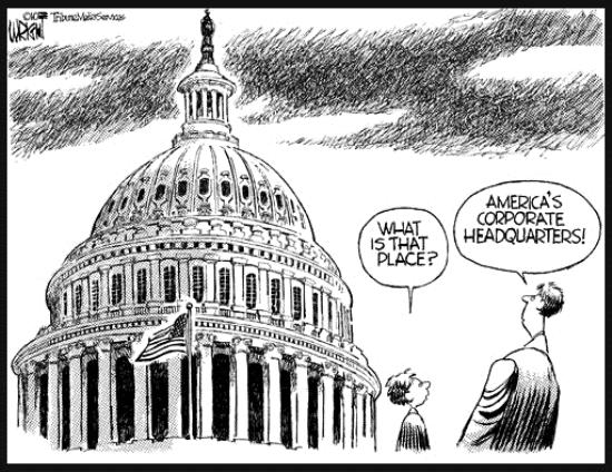 DC: Capital Corporate America