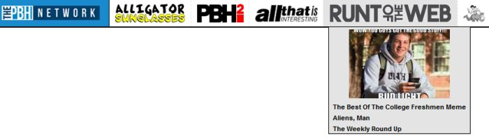PBH Network Header