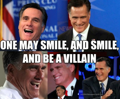 Willard Romneyspeare