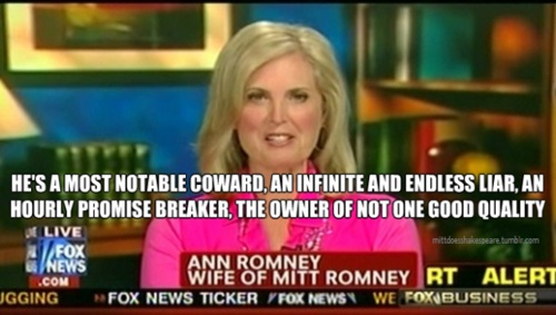 shakespeare romney 2 Meet Willard Romneyspeare