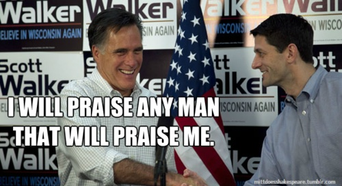 shakespeare romney 8 Meet Willard Romneyspeare