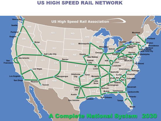 high speed rail VOTE FOR KARLOS IN 2040!