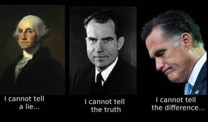 Evolution Of Truth