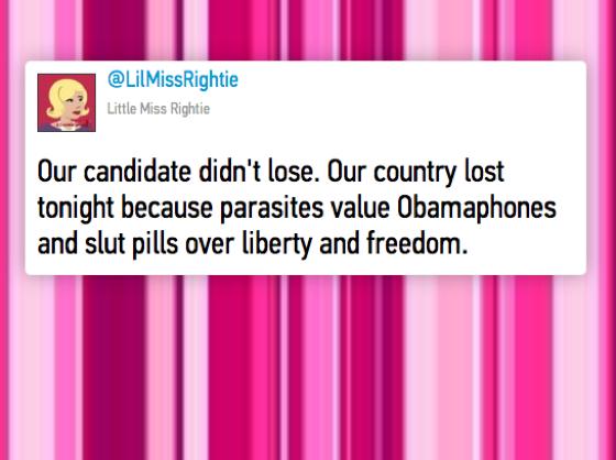 Obamaphone Parasites