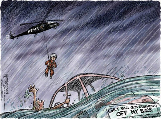 Best Political Cartoons 2012 Big Gvt