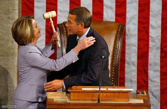 Best Of Rest 2012 Boehner Pelosi