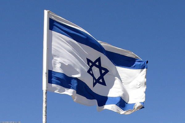 Israeli flag The Rise Of Israels Radical Right