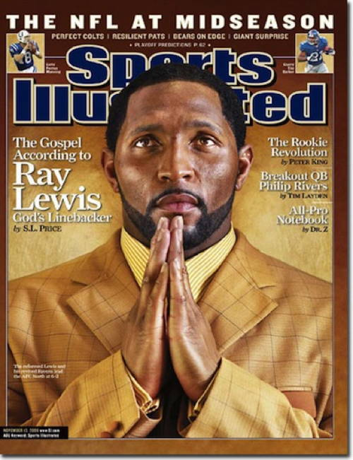 Best Theories III Ray Lewis