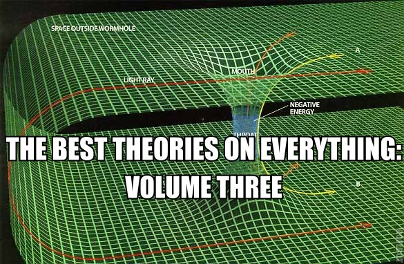 Best Theories Volume 3