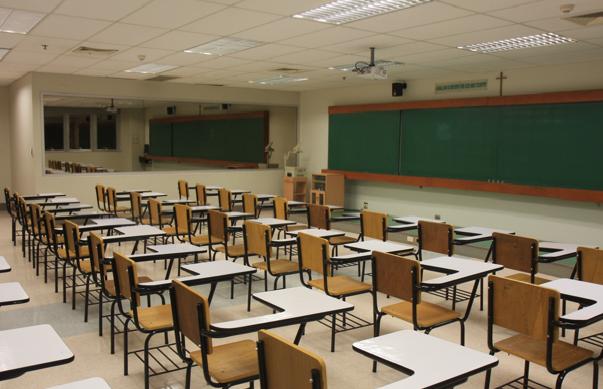 Teen Classroom