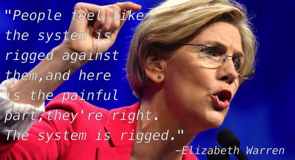 Elizabeth Warren 2
