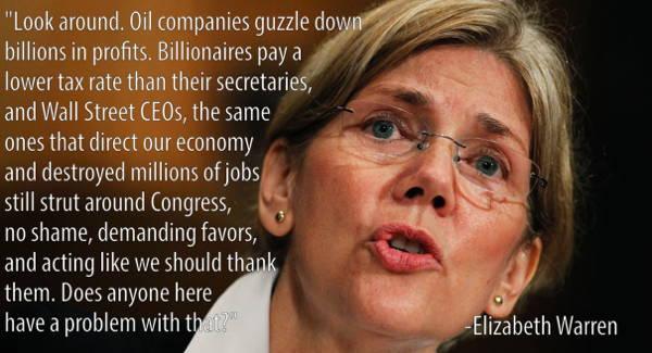 Elizabeth Warren 3