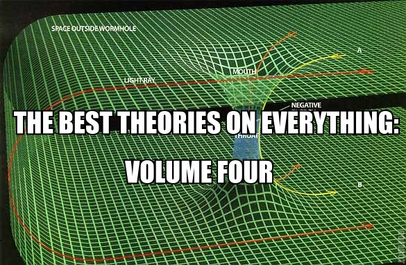 Best Theories Volume Four