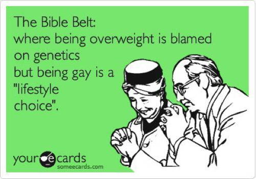 Best E Cards Religion Bible Belt