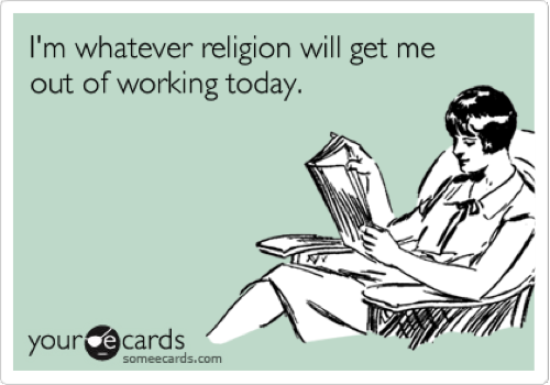 Best E Cards Religion Work