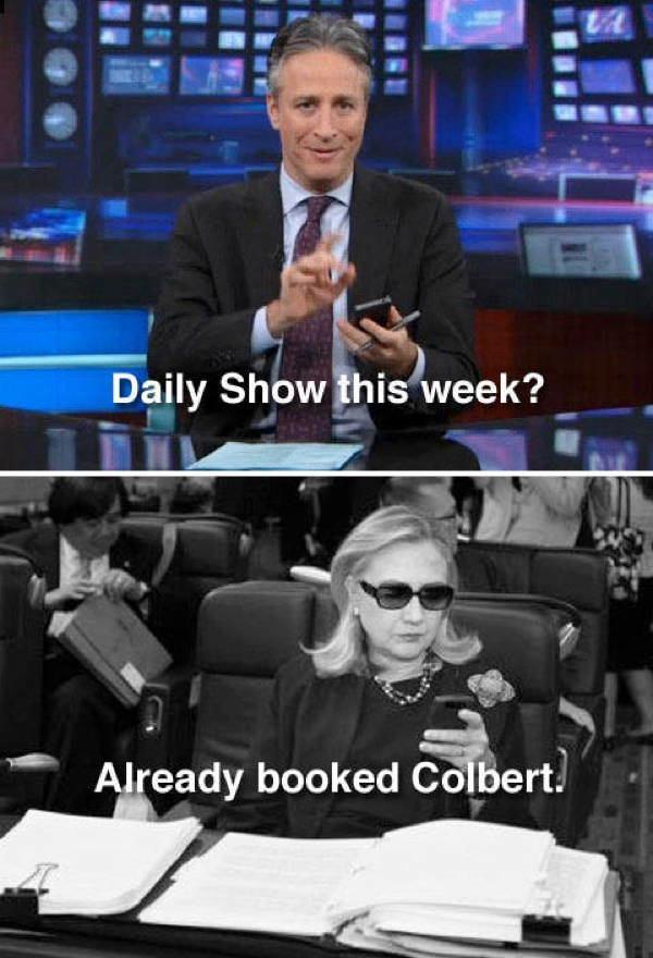 Hillary Colbert