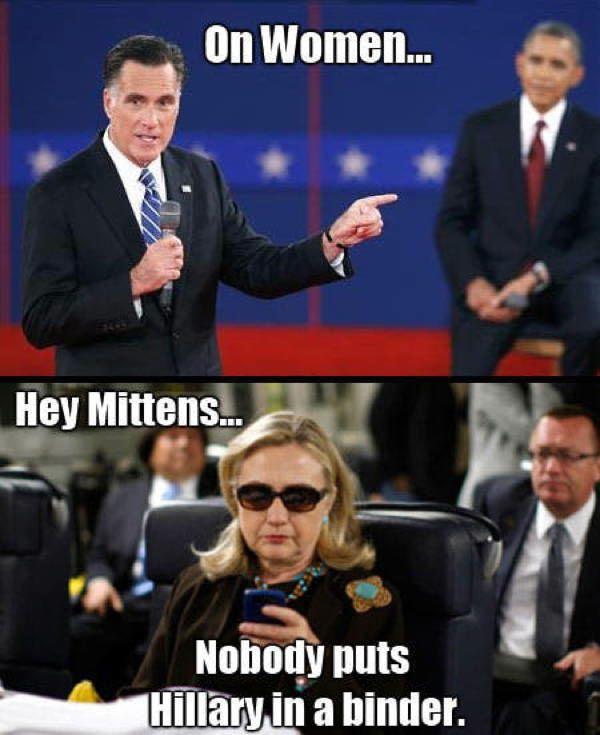 Hillary Letter Binder