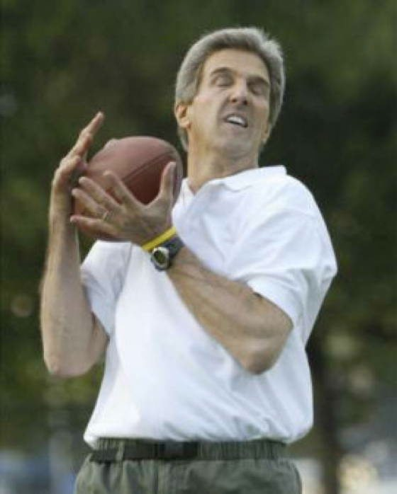 secretary awkward football John Kerry, Secretary Of Awkward